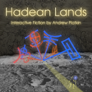 Andrew Plotkin: Hadean Lands